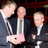 Prestige Foods - John O'Connor and Minister Bruton