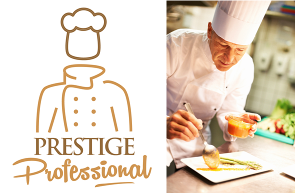 Prestige Foods' new brand for Foodservice market