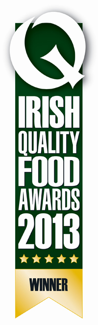 Irish Quality Food & Drink Awards 2013