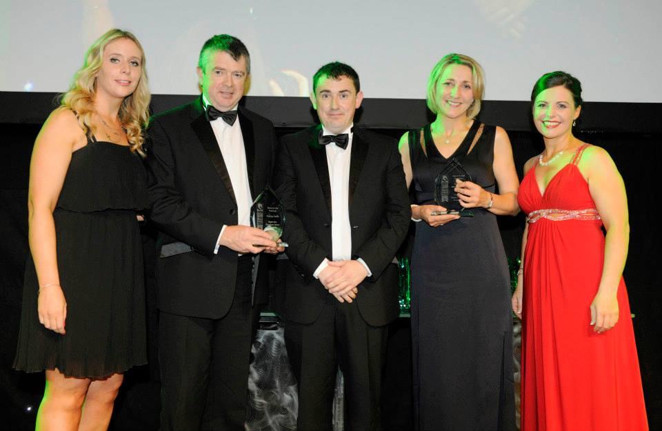 Prestige Foods Award