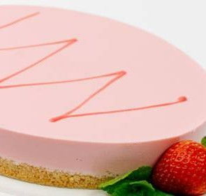 Prestige Foods - cheese cake dessert