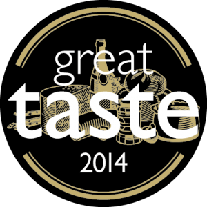 Prestige Foods -great taste award