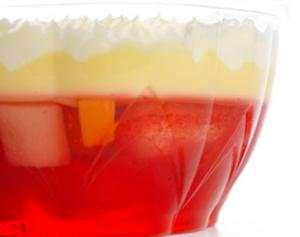 Prestige Foods - trifle dessert