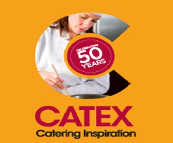 Visit us at  Catex 2015!