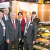 Catex 2015 - launch desserts with Jimmy Deenihan