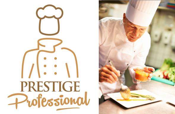 Prestige Foods' new brand for Foodservice market