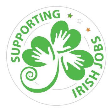 Supporting Irish jobs