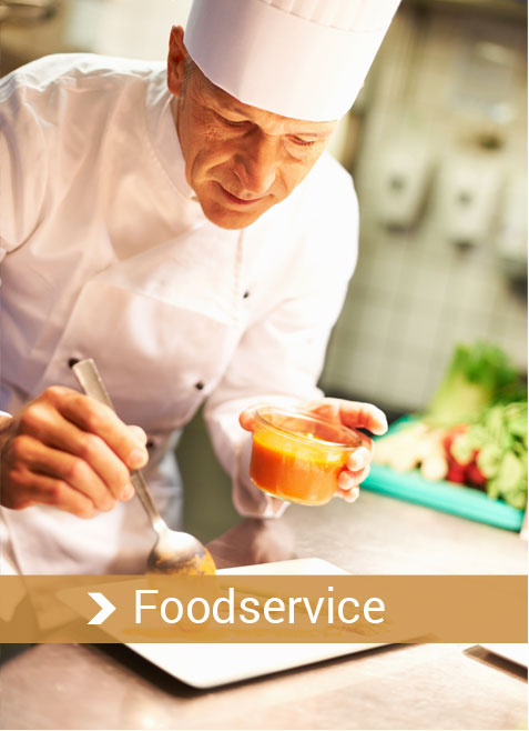 Prestige Foods - foodservices