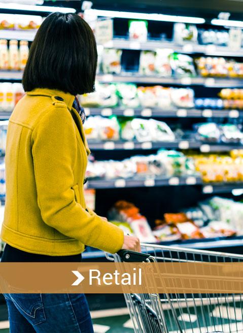 Prestige Foods - retail